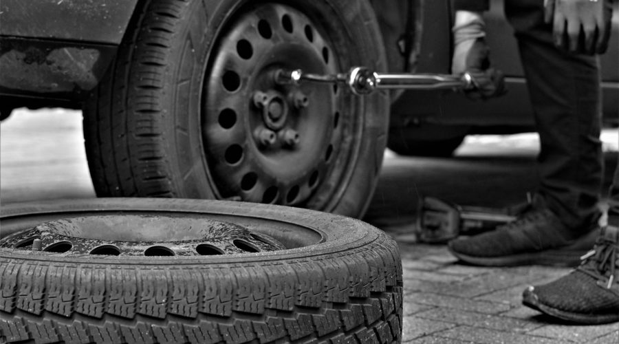 How to Choose the Best Tires for Your RV, Camper, or Trailer
