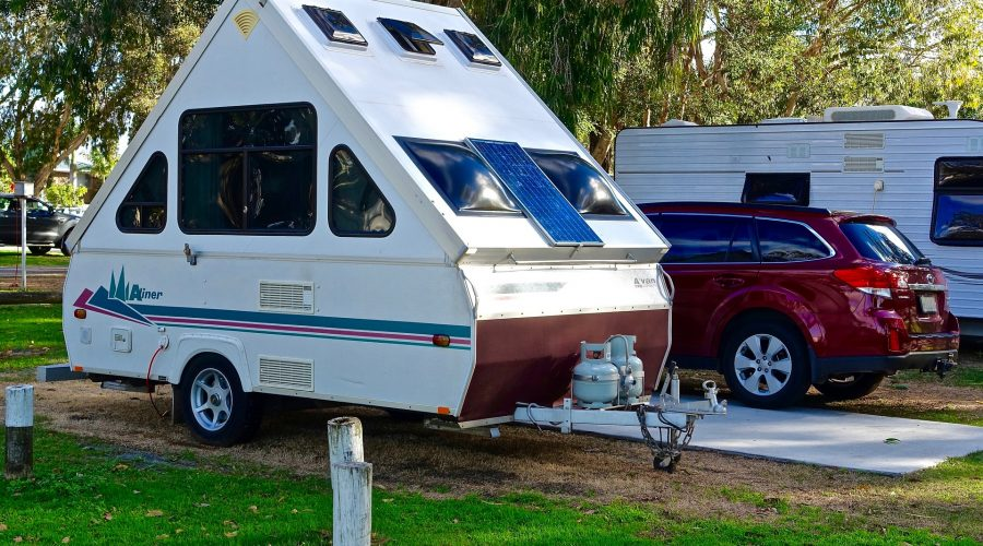 Things to Do With Your RV/Trailer During This Pandemic