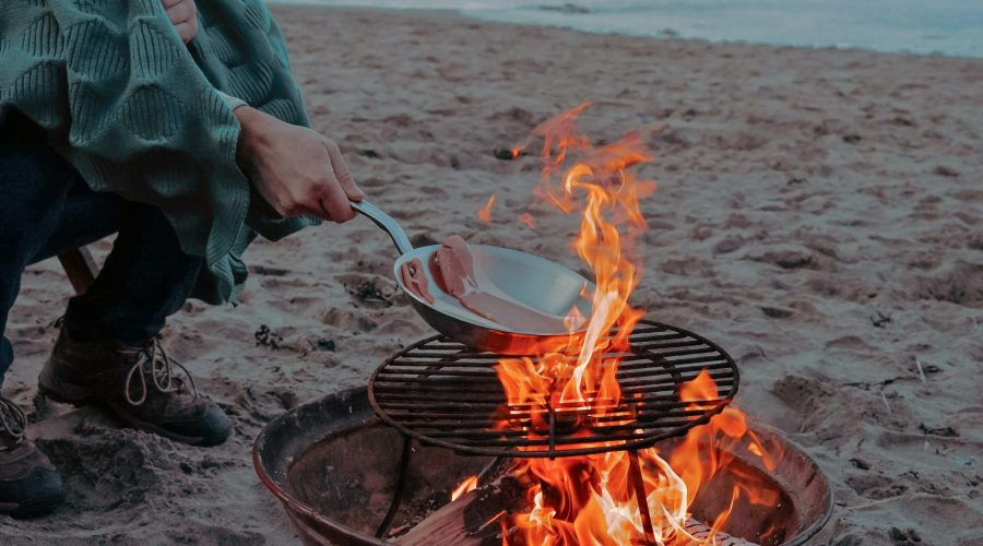 Best Camping Recipes to Try on Your Next Trip