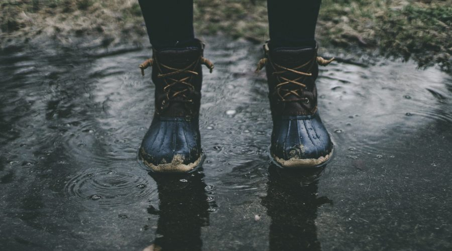 What To Do When Camping in the Rain