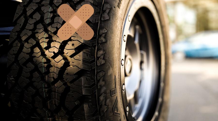 Tire Maintenance Tips