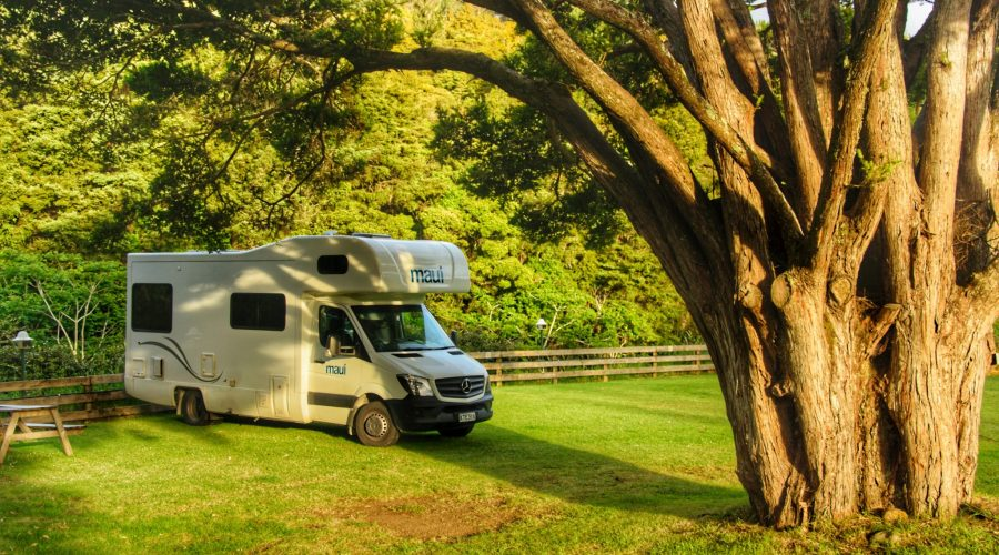 How to Dewinterize Your RV