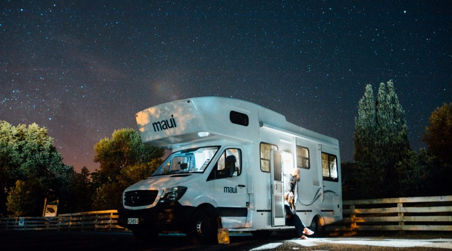 Tips for Buying Your First Travel Trailer