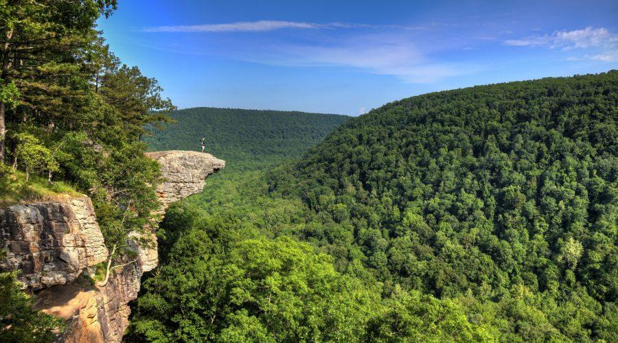 Best Road Trip Stops in Arkansas