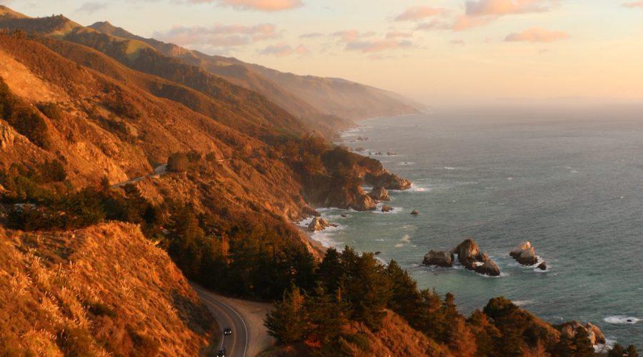 Best Road Trip Stops in California – Part 1