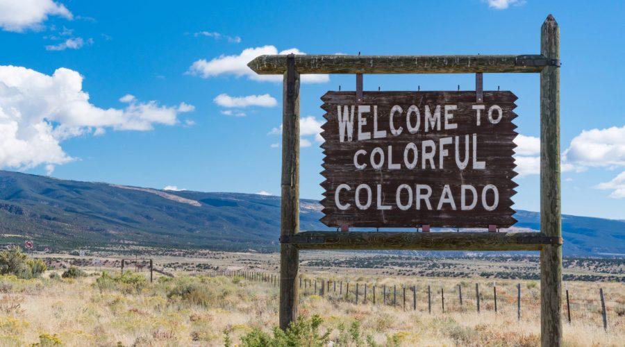 Best Road Trip Stops in Colorado